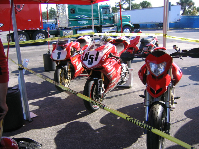 DUCATI DAY DAYTONA