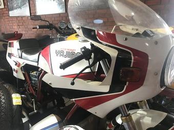 Ducati Bevel 900MHR R1